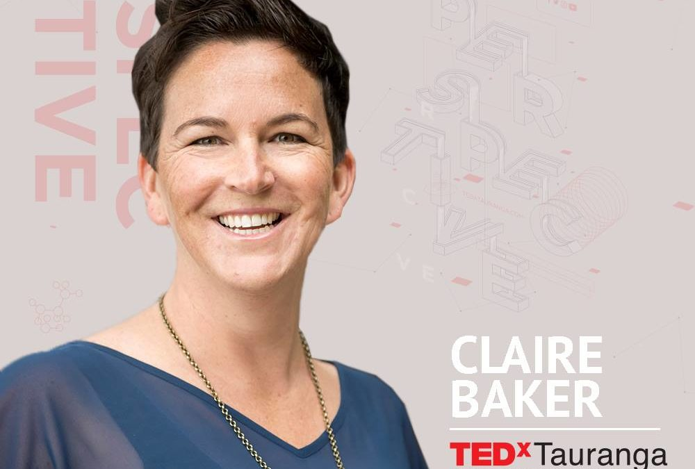 Common…NOT Normal | Claire Baker