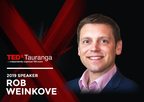 Announcement: Introducing the Next 3 Speakers For
