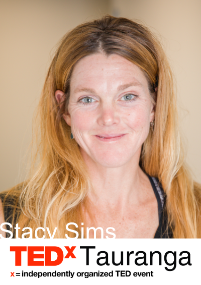 STACY SIMS
